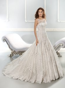 Ślub - propozycja sukni