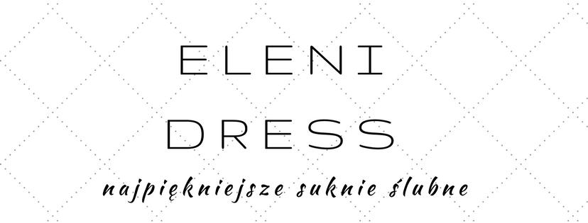 Suknie ślubne Eleni Dress
