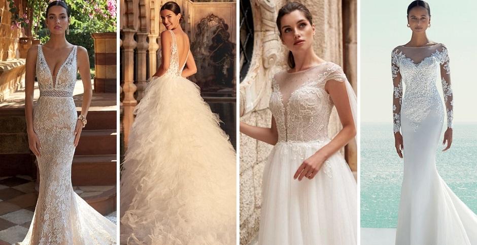 Kolekcja ślubna 2021