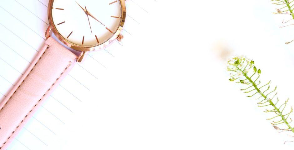 Kiedy zacząć szukać sukni ślubnej? blog salonu ślubnego Eleni Dress